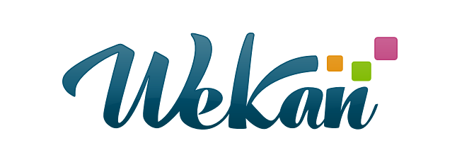 WekanでTodoより少し多機能なタスク管理